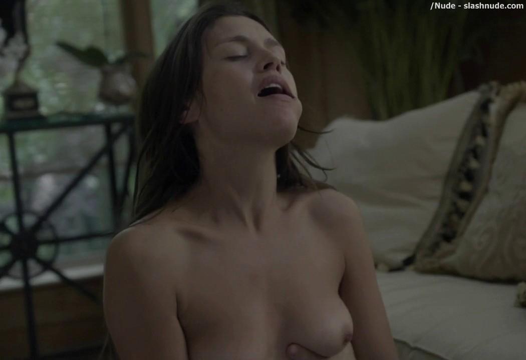 Kailin See Sex Scene