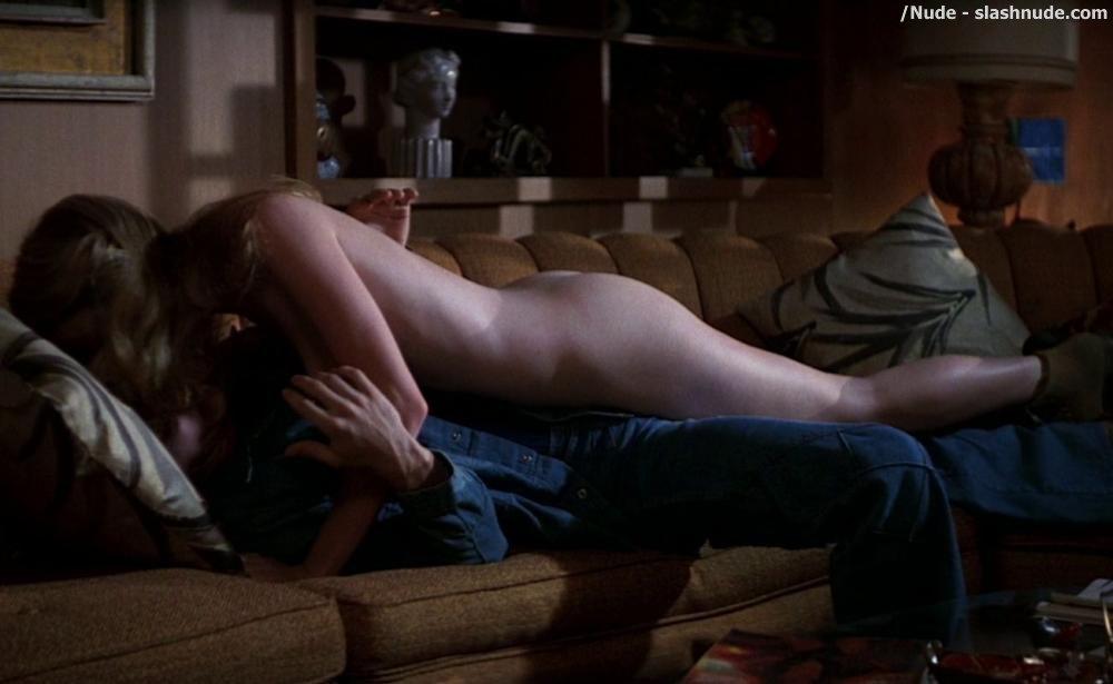 Senseless. Heather graham nude full frontal curious topic