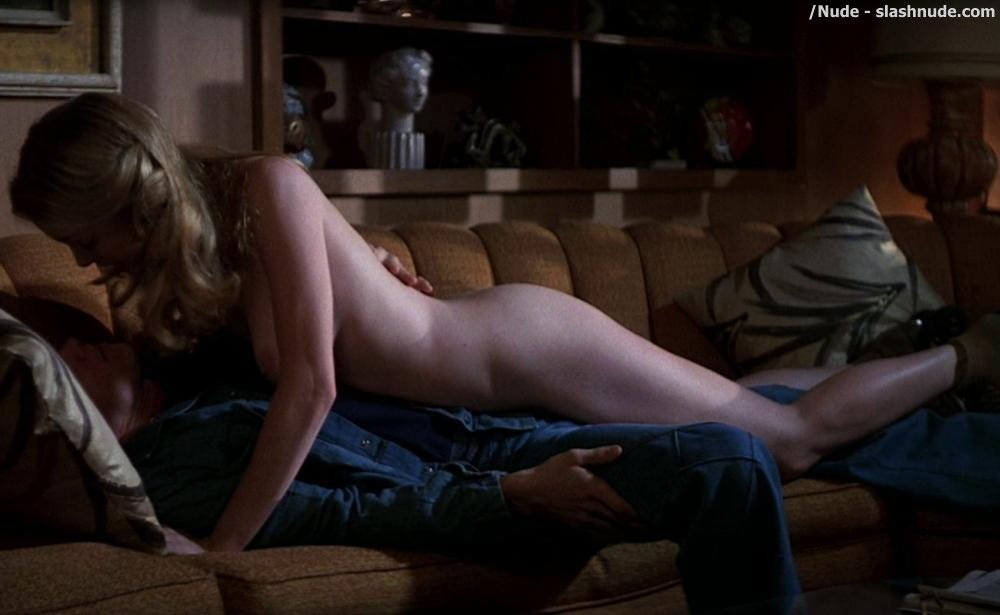 Brilliant Heather graham nude full frontal