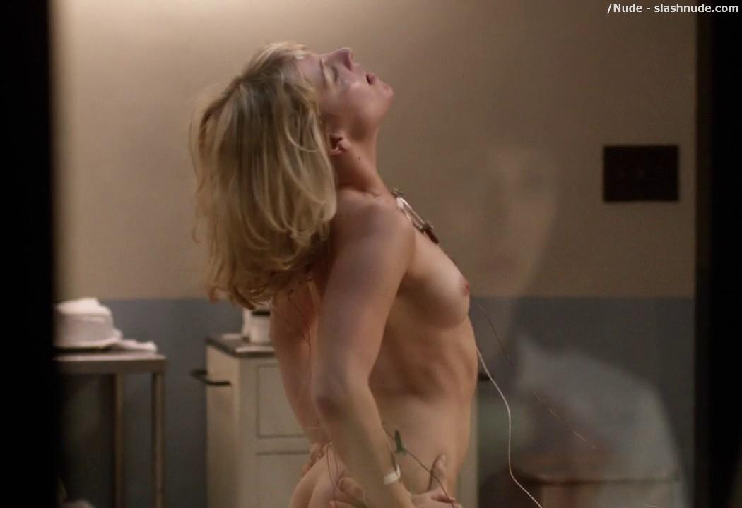 Helene Yorke Nude And Excited On Masters Of Sex 27