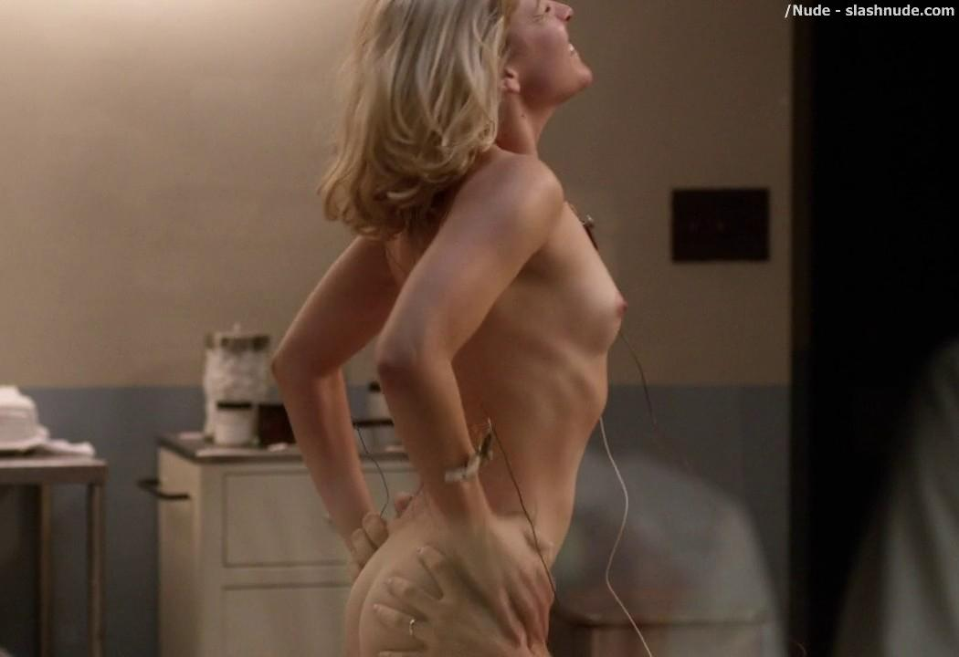 Helene Yorke Nude And Excited On Masters Of Sex 28