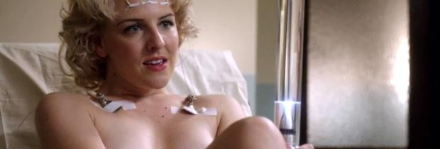 helene yorke topless with glass dildo on masters of sex 0748