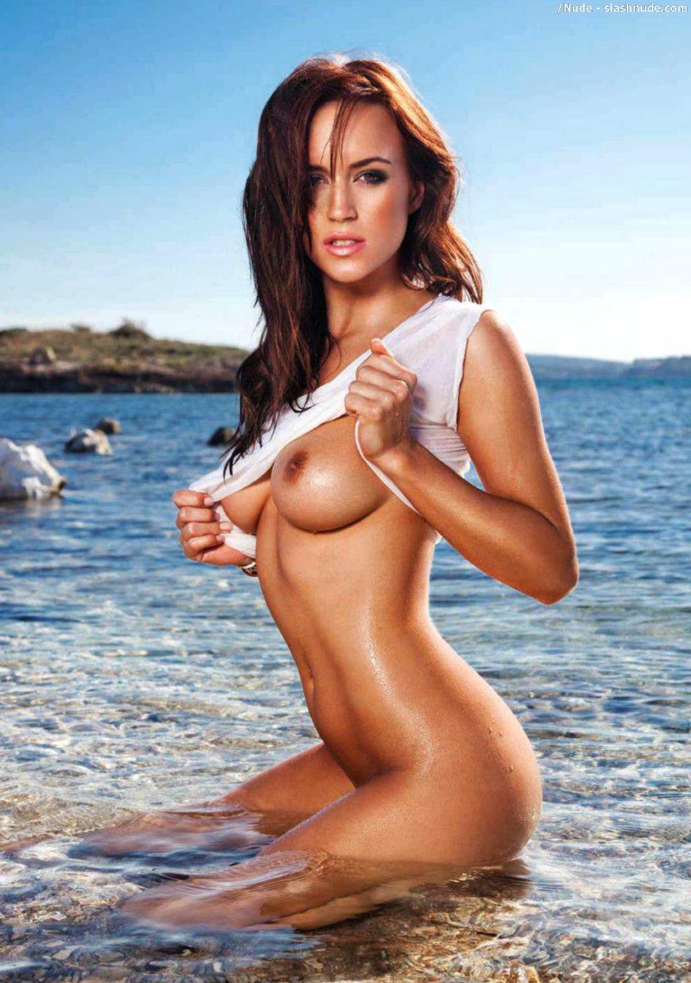 lucy pinder big brother