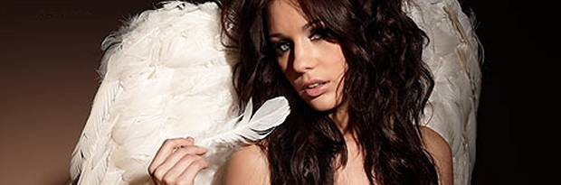 holly peers topless gives us that angelic feeling 1690