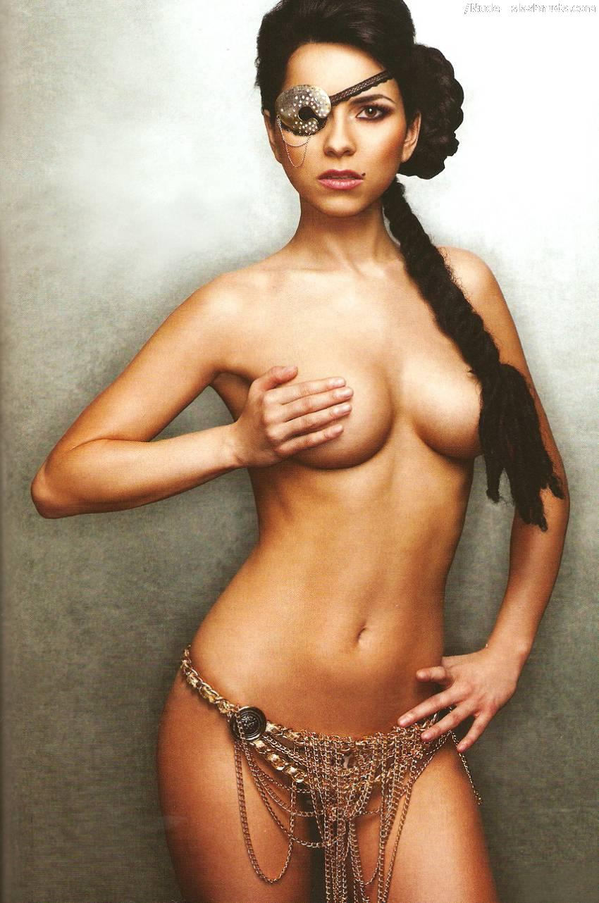 Inna nude gallery