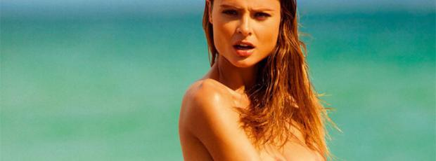 ioanna ntenti topless would be our next top model 7495