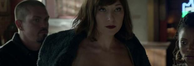 isidora goreshter topless flash in shameless 1898