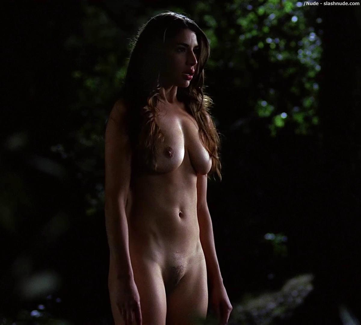 Anna paquin nude from true season 4