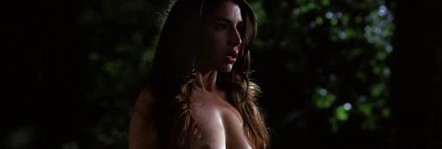 jamie gray hyder nude from top to bottom on true blood 3163