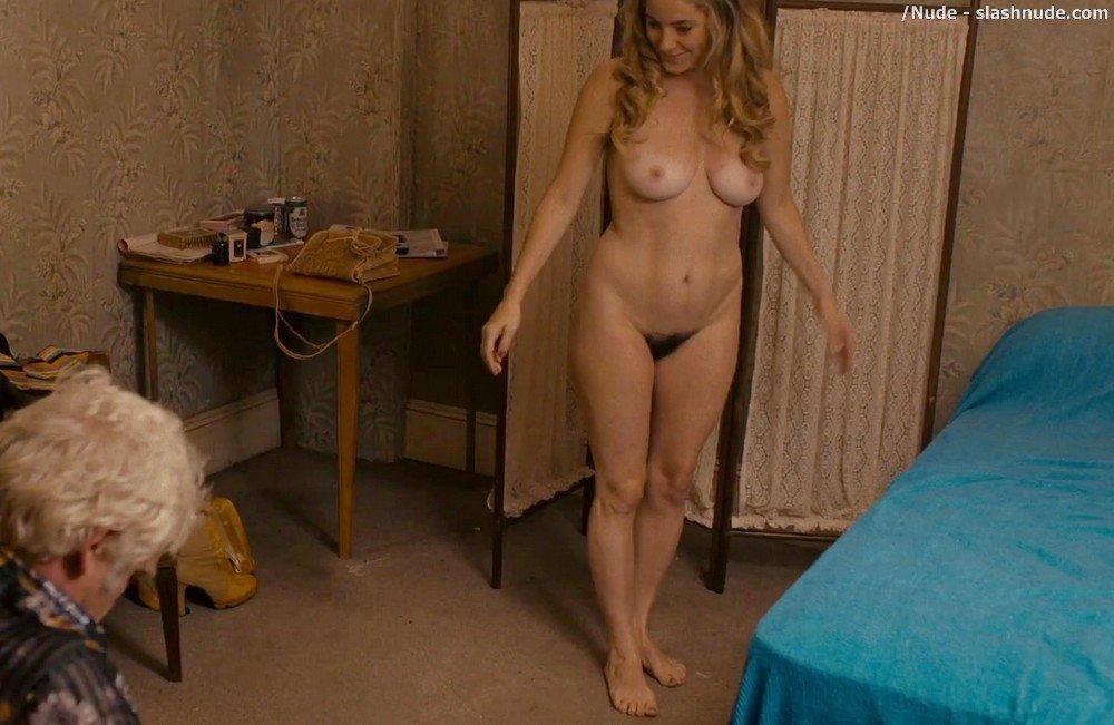 Ana alexander nude scenes chemistry hd - 1 part 2