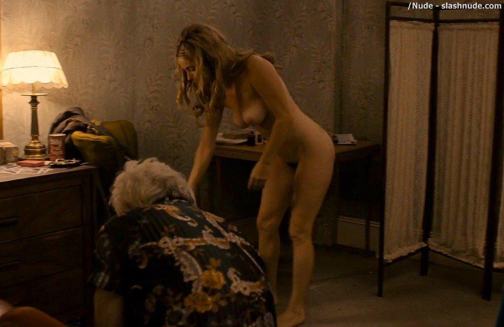 Alyssa sutherland nude sex in the mist scandalplanetcom - 3 part 3