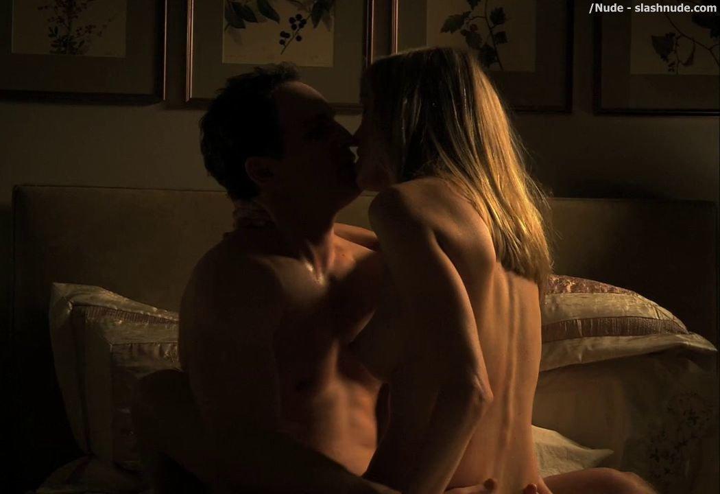 Janel moloney nude scene
