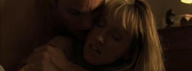 janel moloney topless sex scene in brotherhood 4021