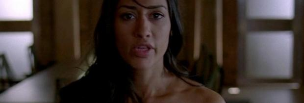 janina gavankar naked in true blood vampire headquarters 1275
