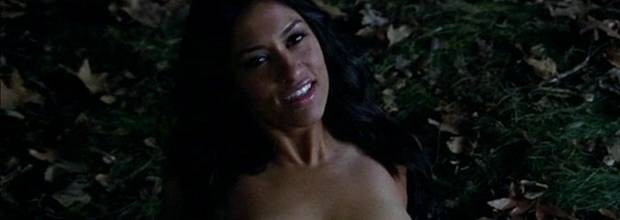 janina gavankar nude on true blood 8563