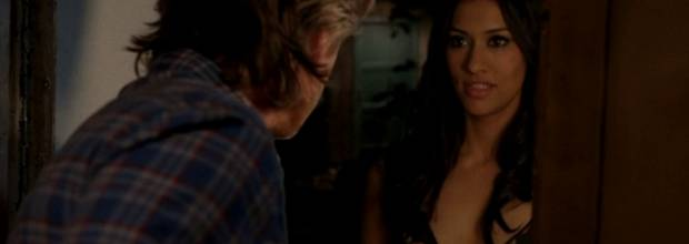 janina gavankar topless because she done waiting 7632