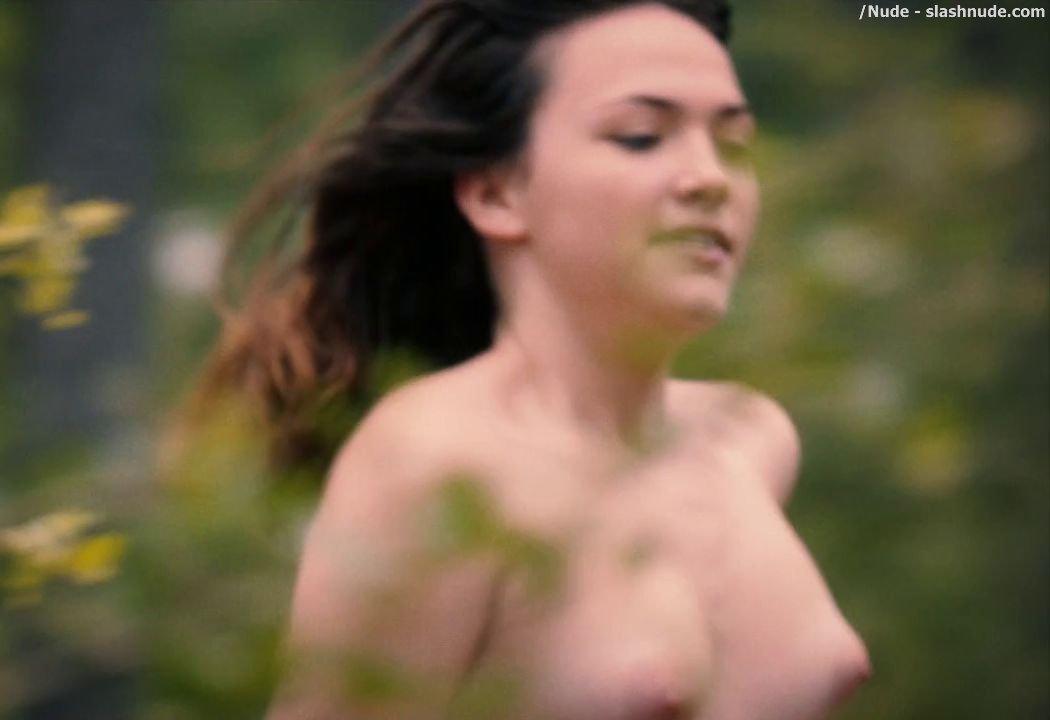 scene nude in naruto