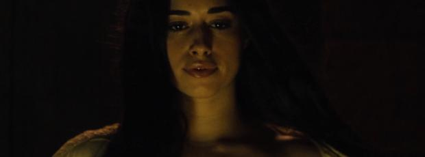 jeanine mason nude in of kings and prophets 9498