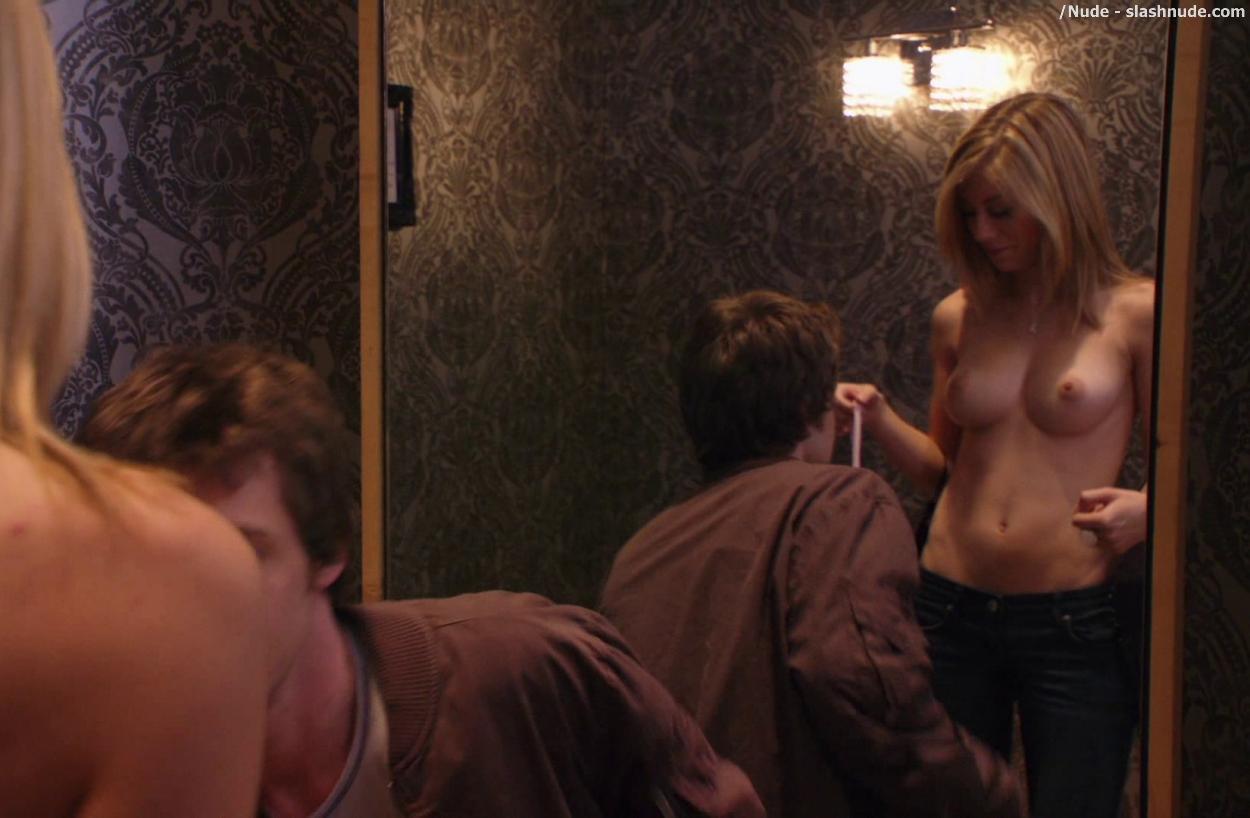 Really. Jennifer holland sex video
