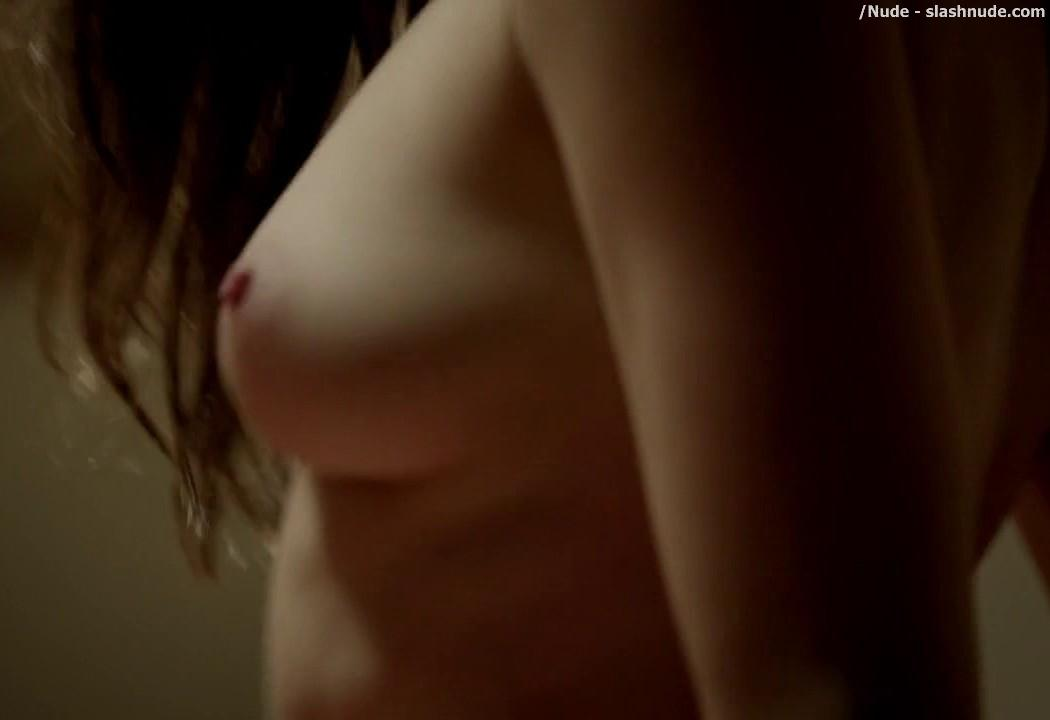 Moon bloodgood nude topless with