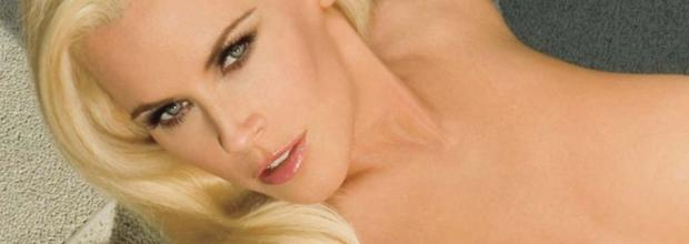 jenny mccarthy nude for playboy once more 8775