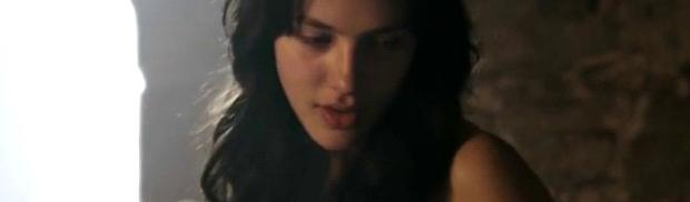 jessica brown findlay nude on labyrinth 3735