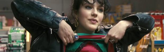 jessica brown findlay topless flash for free stuff on albatross 2241