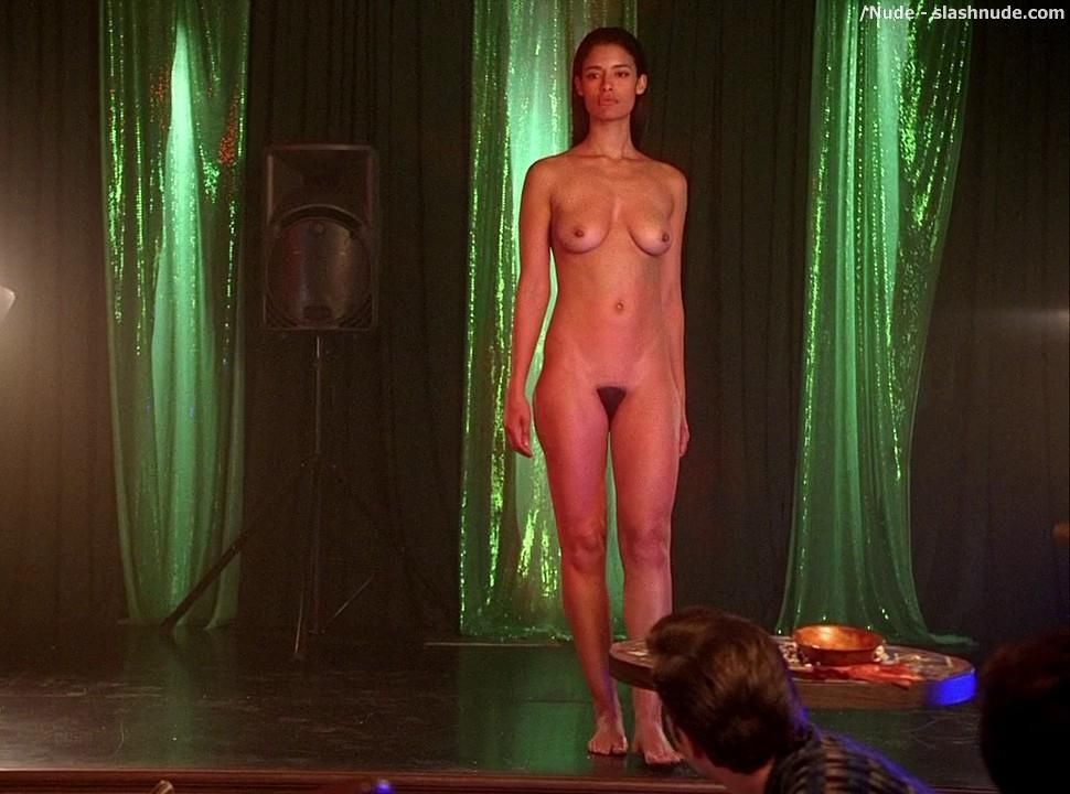 Jessica Clark Nude And Full Frontal On True Blood 4