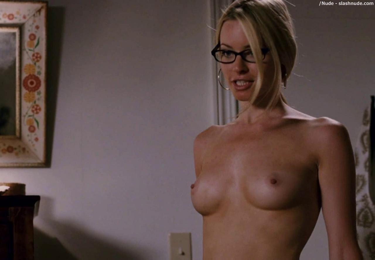 Sarah ann morris nude