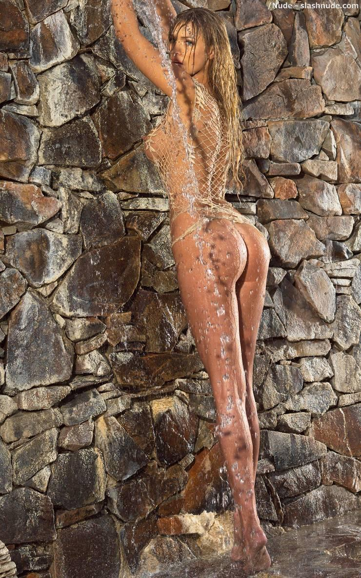 Joanna Krupa Nude Photos From Pb 9