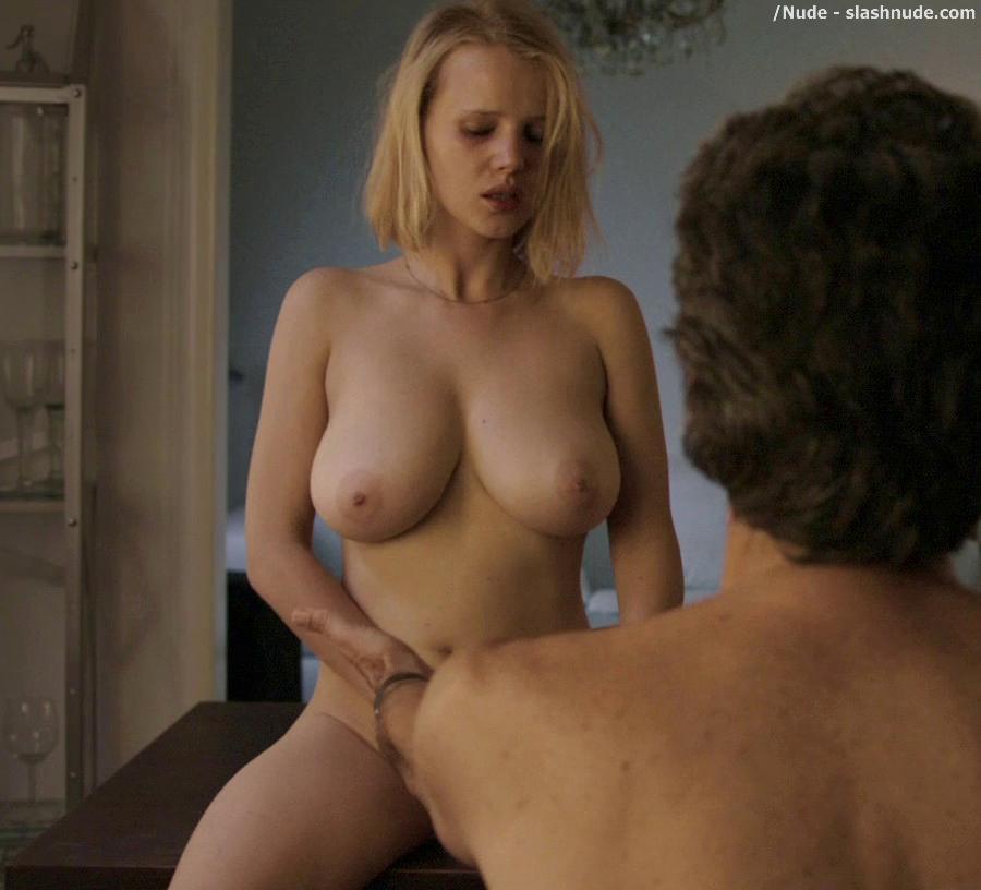 Breast allison pill