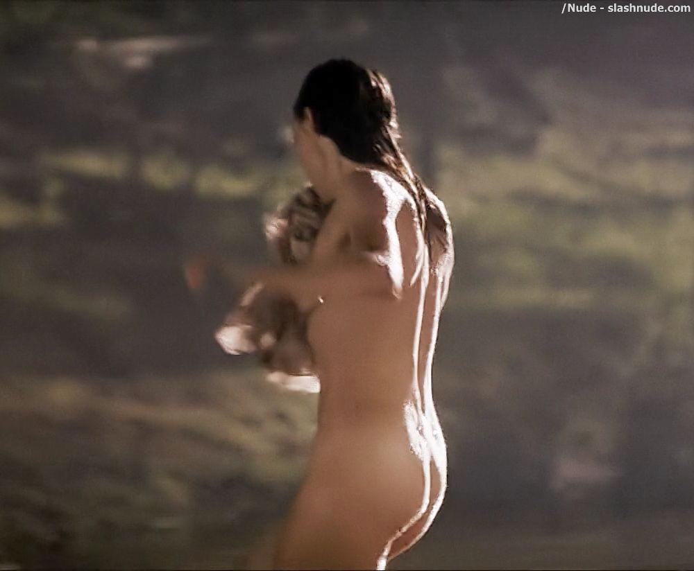 Apologise, but, bare foster jodie naked nude stripped final