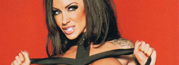 jodie marsh topless because she a bad girl 6079