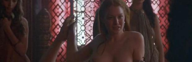 josephine gillan nude and full frontal for pick on game of thrones 6036