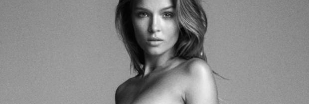 josephine skriver nude for 100 great danes 3491