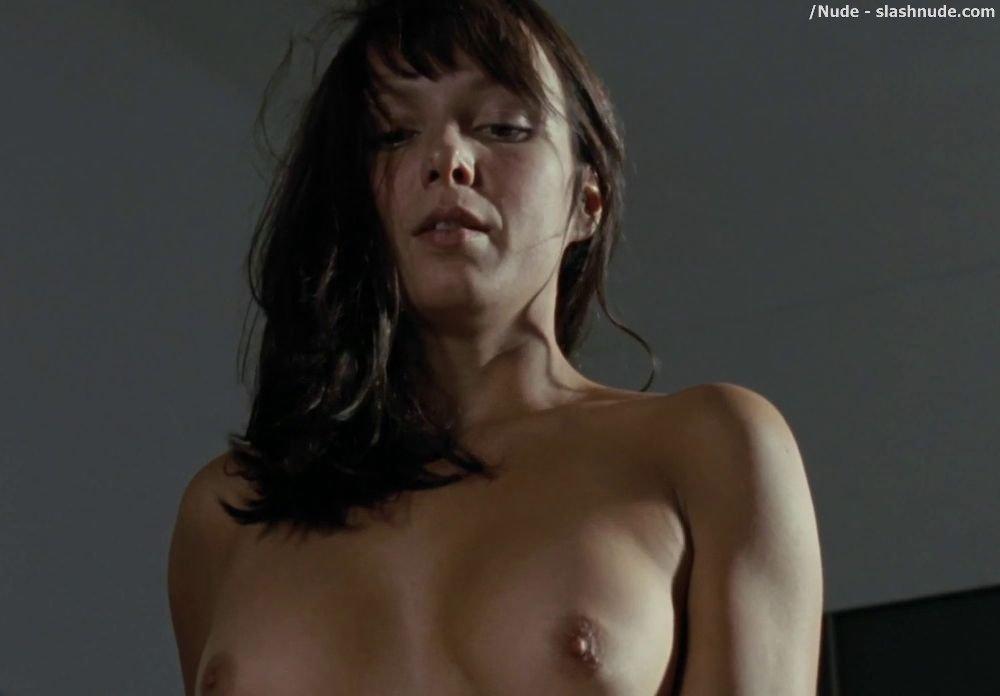 Nackt koschitz julia Nackte Julia