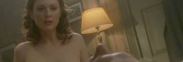 julianne moore nude in the end of affair 5836