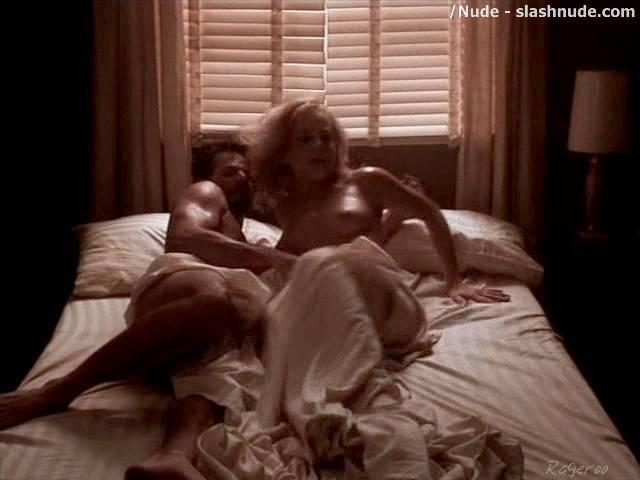Julie benz naked sex scene
