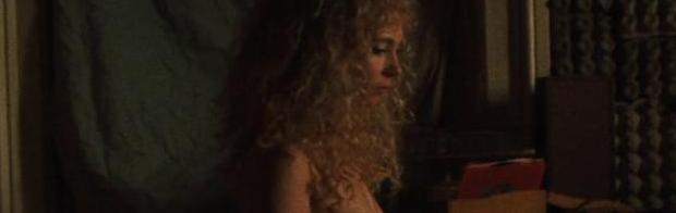 juno temple topless in vinyl 4942
