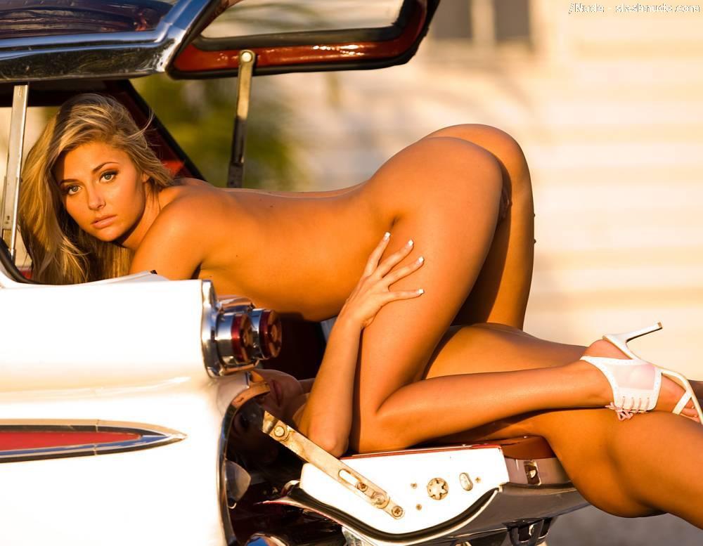 Shannon de lima nude