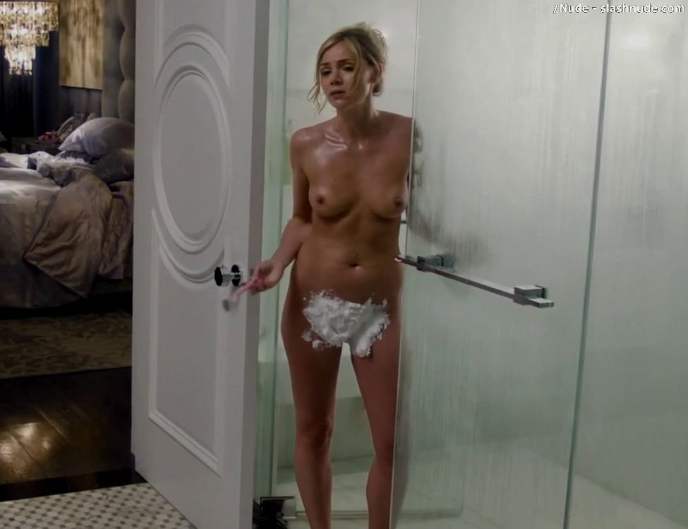 Ana alexander nude scenes chemistry hd 1