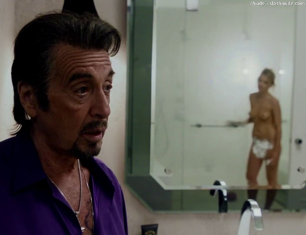 Katarina Cas Nude Full Frontal In Danny Collins 12