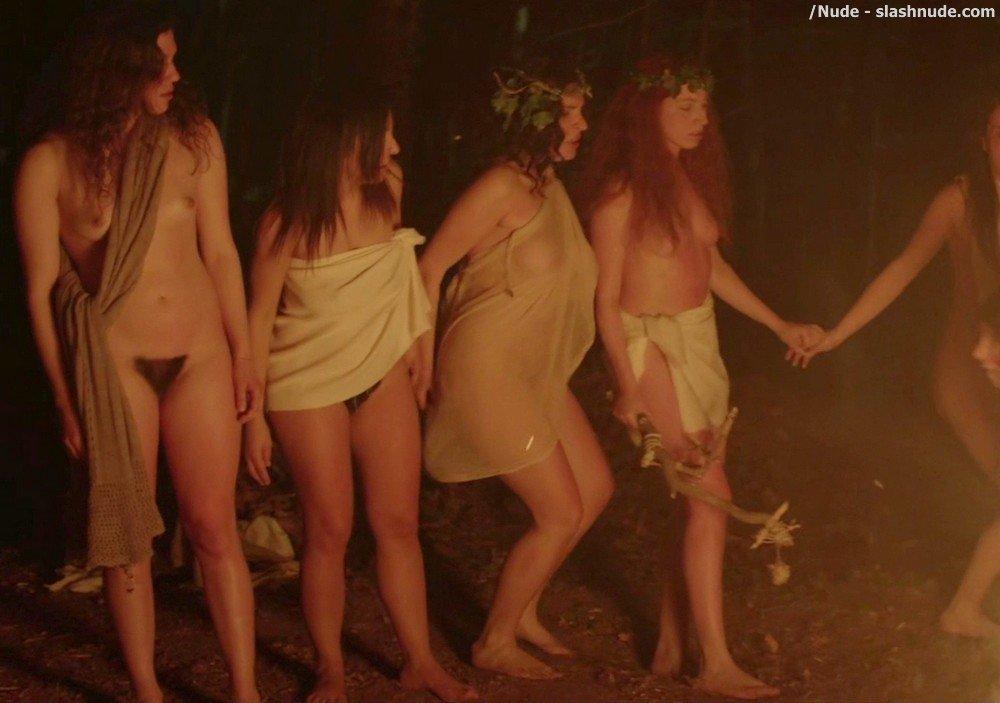 Jemima kirke nude boobs and bush in girls scandalplanetcom 7