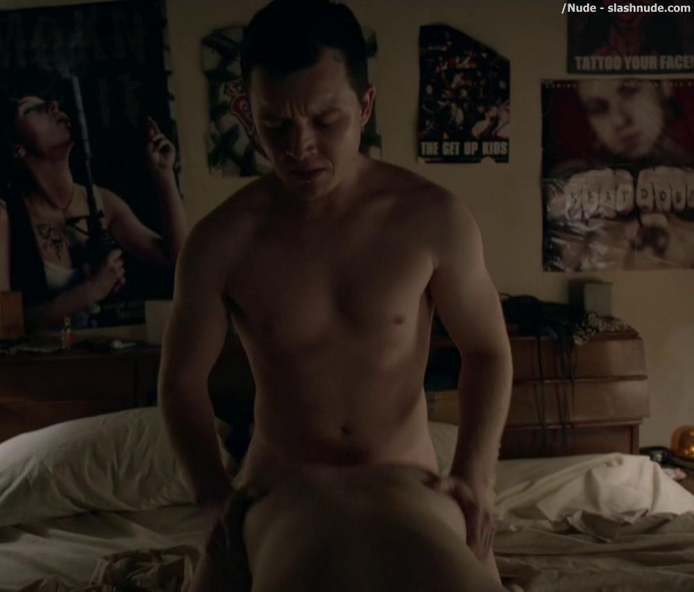 Charlotte coleman naked