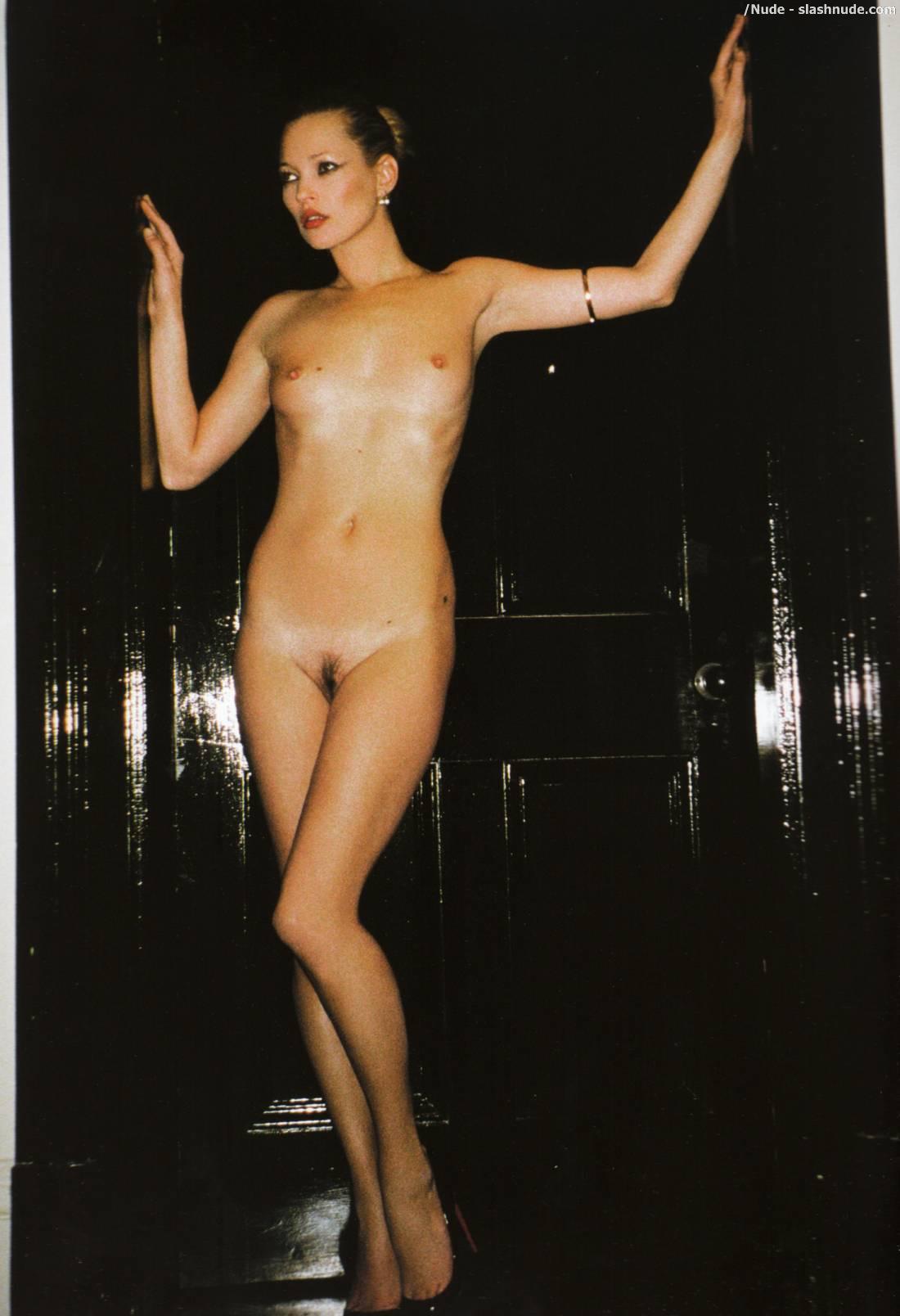 moss full nude Kate