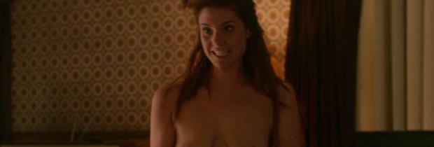 kate nash topless in glow 3365