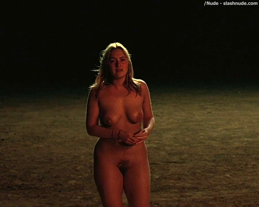 Naked Pics Of Kate Winslet