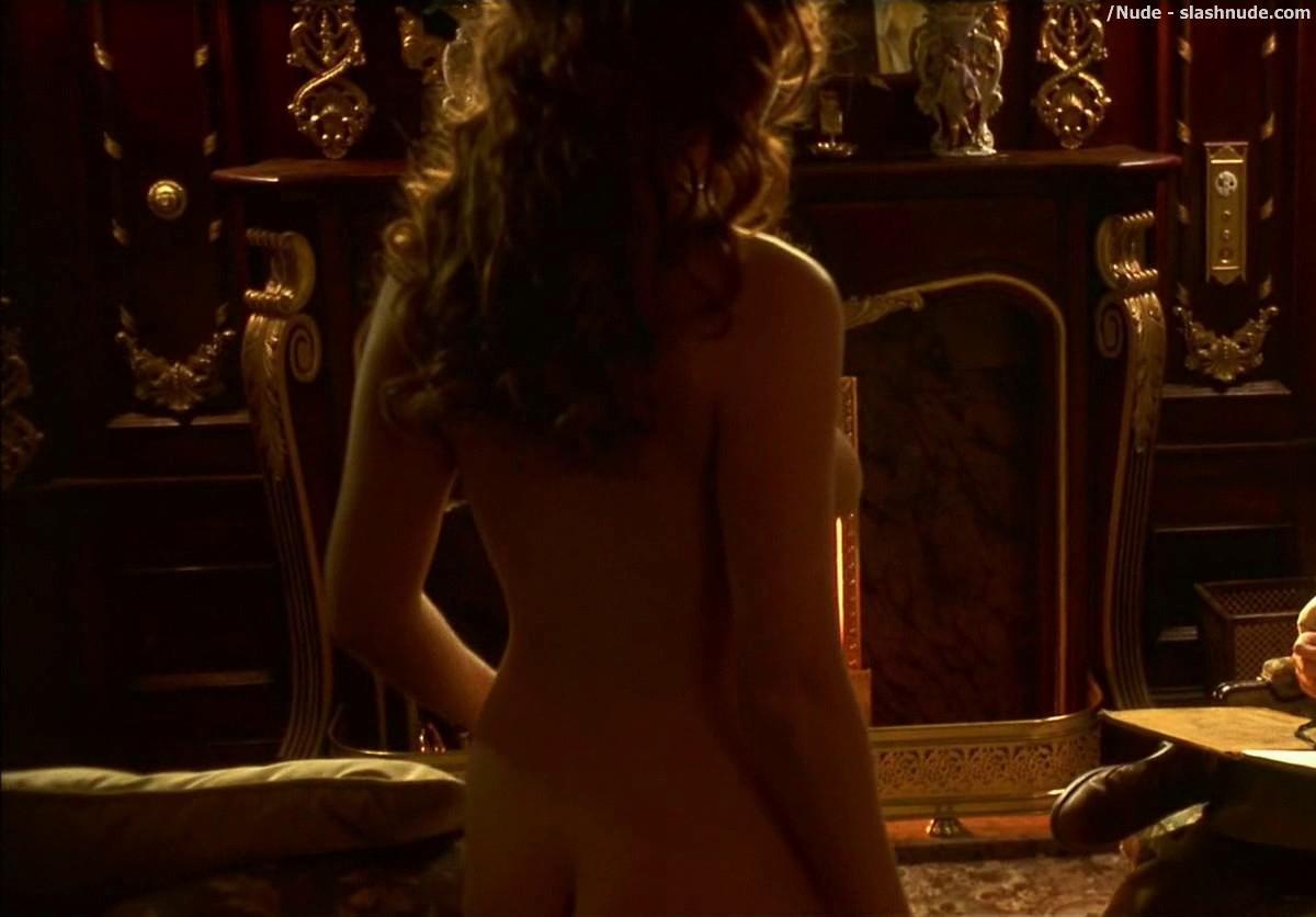 Naked womens blog