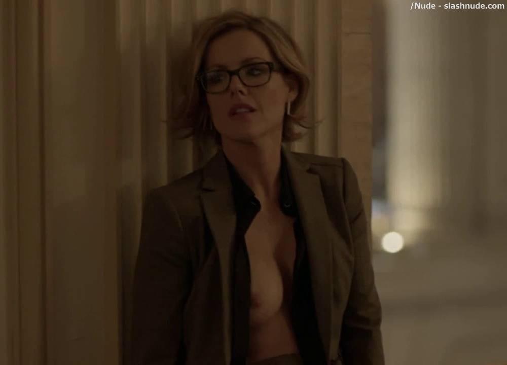 naked Catherine robertson