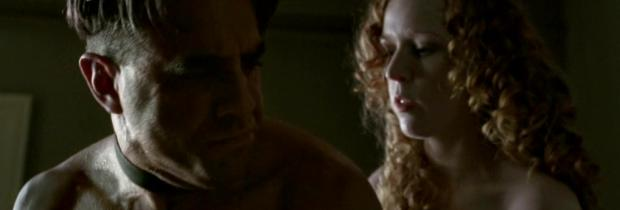 kathryn barnhardt nude for her demise on boardwalk empire 6825